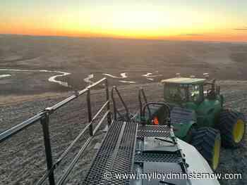 Saskatchewan farmers push ahead with seeding despite lack of moisture - My Lloydminster Now