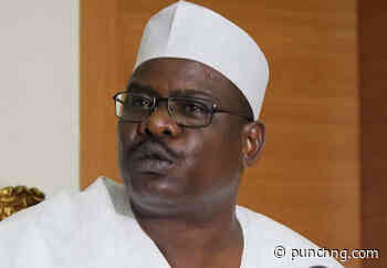 Asaba Accord: Southern govs won't get solution by playing politics, says Ndume - Punch Newspapers