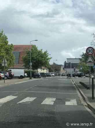Le quartier Armenault - Pont-Bordeau à la loupe - La République du Centre