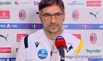Verona-Bologna, Juric non ci sarà: squalificato per un turno - Trivenetogoal