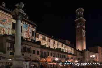 Verona, regina delle città affrescate: un seminario online - Yahoo Finanza