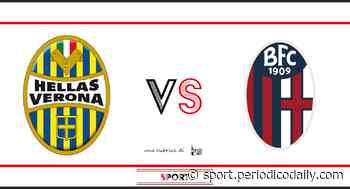 Verona - Bologna: in tv e formazioni - Periodico Daily - Notizie