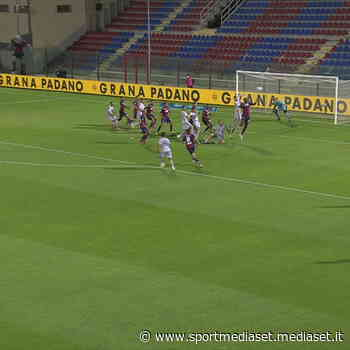 Crotone-Verona 2-1: gli highlights | Video - Sportmediaset - Sport Mediaset