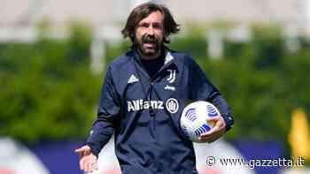 """Pirlo: """"Trovarsi di fronte l'Inter campione brucia. Se non hai il fuoco dentro..."""""""