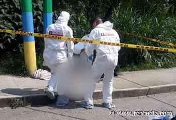 Conforman grupo especial para verificar la masacre en Montecristo, Bolívar - RCN Radio