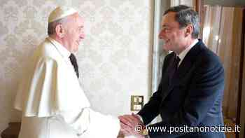 L'Italia al minimo storico di nascite: Papa Francesco e il premier Draghi aprono gli Stati generali della... - Positano Notizie