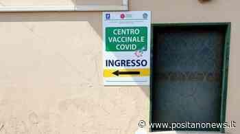 Procedono le vaccinazioni a Castiglione di Ravello, oggi stop a Positano: divisione in Costiera tra Asl e Ruggi - Positanonews - Positanonews