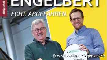 Engelbert: Sonderausgabe zu Mobilität