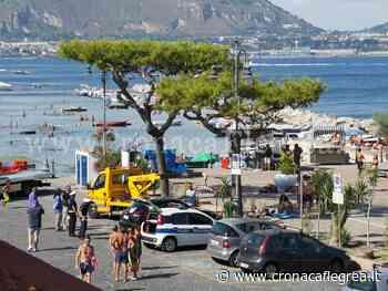 BACOLI/ Stop ai tuffi a Marina Grande: arriva il divieto di balneazione - Cronaca Flegrea