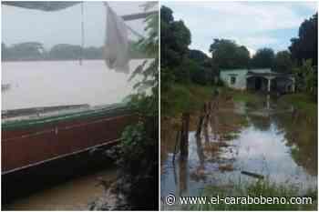 Desbordamiento de ríos Arauca y Guanare afecta barriadas en Apure y Portuguesa - El Carabobeño