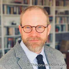 Christopher Carman – The Conversation - The Conversation UK