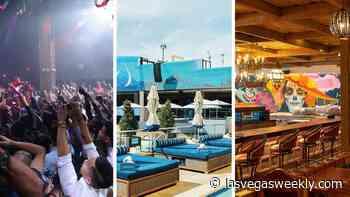 Tao Group's Hakkasan acquisition will reverberate across Las Vegas and beyond