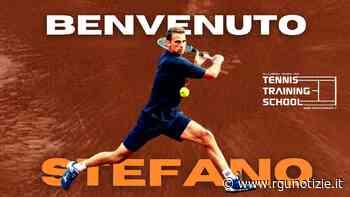 Un nuovo professionista sceglie la Tennis Training School Foligno: è Stefano Napolitano - Rgunotizie.it