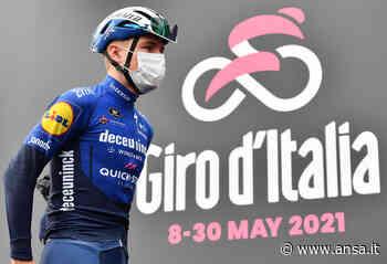Scuole chiuse a Foligno il 17 in occasione del Giro d'Italia - Agenzia ANSA