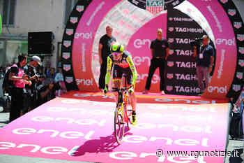 Foligno, ecco le modifiche alla viabilità per l'arrivo del Giro d'Italia - Rgunotizie.it