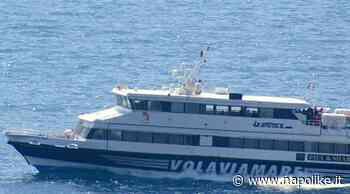 Il Metrò del Mare arriva anche a Bacoli: si viaggia da Napoli al Cilento - Napolike