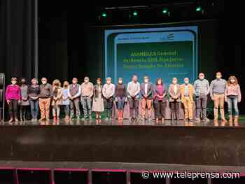 La ADR Alpujarra-Sierra Nevada elige como presidente a Ismael Gil - Teleprensa periódico digital