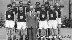 Forchheimer Leichtathletik-Legende überquert die letzte Ziellinie - Nordbayern.de