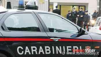 Luserna San Giovanni, tampona l'auto con la moglie a bordo e la manda fuori strada: arrestato - TorinoToday
