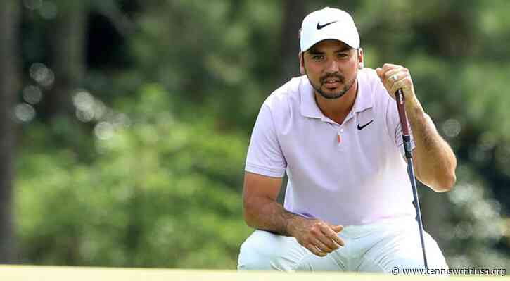 Jason Day could not miss only the Us Open
