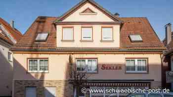 Lauchheims Fuchsbeck vom Anfang bis zum Ende | Lauchheim - Schwäbische Post