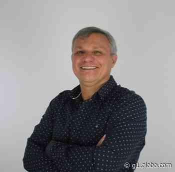 Vice-prefeito de Taquarituba faz tratamento contra Covid-19 há mais de um mês - G1