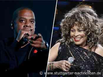 Tina Turner, Jay-Z und mehr: Diese Stars treten der Rock & Roll Hall of Fame 2021 bei - Stuttgarter Nachrichten