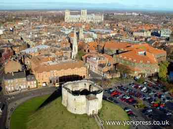 North Yorkshire named as 'safest' place in country