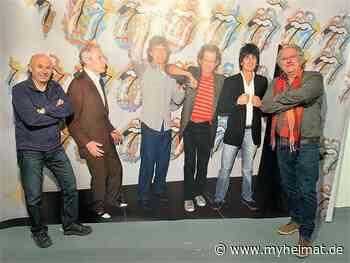 Magic of Moments of the Rolling Stones - ab 14. Mai 2021 geöffnet - München - myheimat.de - myheimat.de
