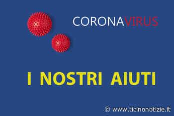 Bareggio, Covid: aiuti a imprese e famiglie per 1.4 milioni - Ticino Notizie