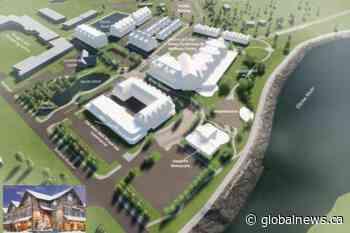 Gateway Village development approved for Bragg Creek