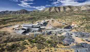 Santacruz informa una producción del 1T de 2021 de 706,978 onzas equivalentes de plata - Minería en Línea