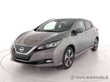 Vendo Nissan Leaf e+ N-Connecta nuova a Porto Mantovano, Mantova (codice 9069320) - Automoto.it