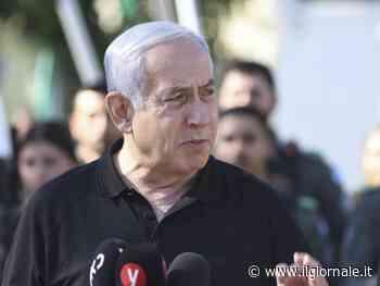 Israele si prepara a invadere Gaza