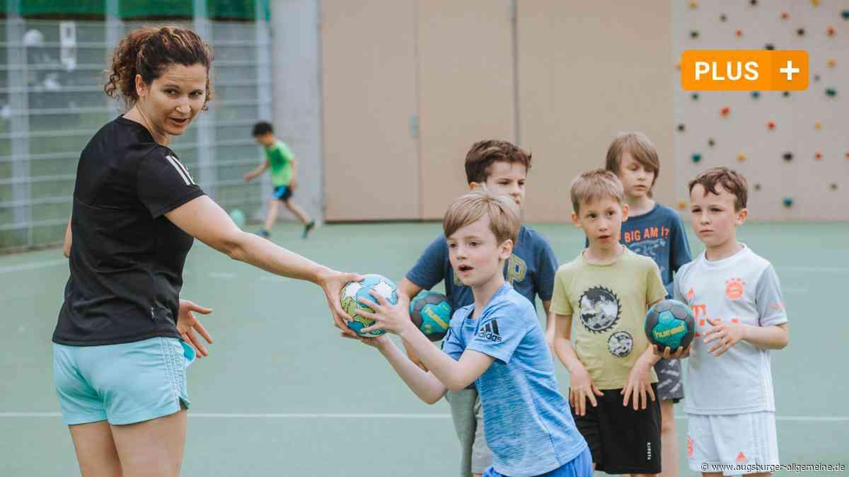 Landsberg: Sportler kehren auf die Trainingsplätze zurück