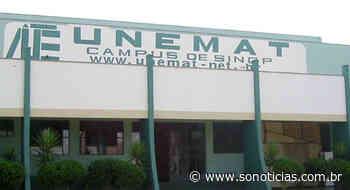 Unemat abre inscrições para cursos de graduação em Sinop, Juara, Alta Floresta e outras cidades - Só Notícias