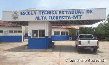 Escola Técnica de Alta Floresta promove curso de capacitação para jovens aprendizes - O Documento