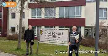 Als Berching und Beilngries stritten - Region Neumarkt - Nachrichten - Mittelbayerische - Mittelbayerische