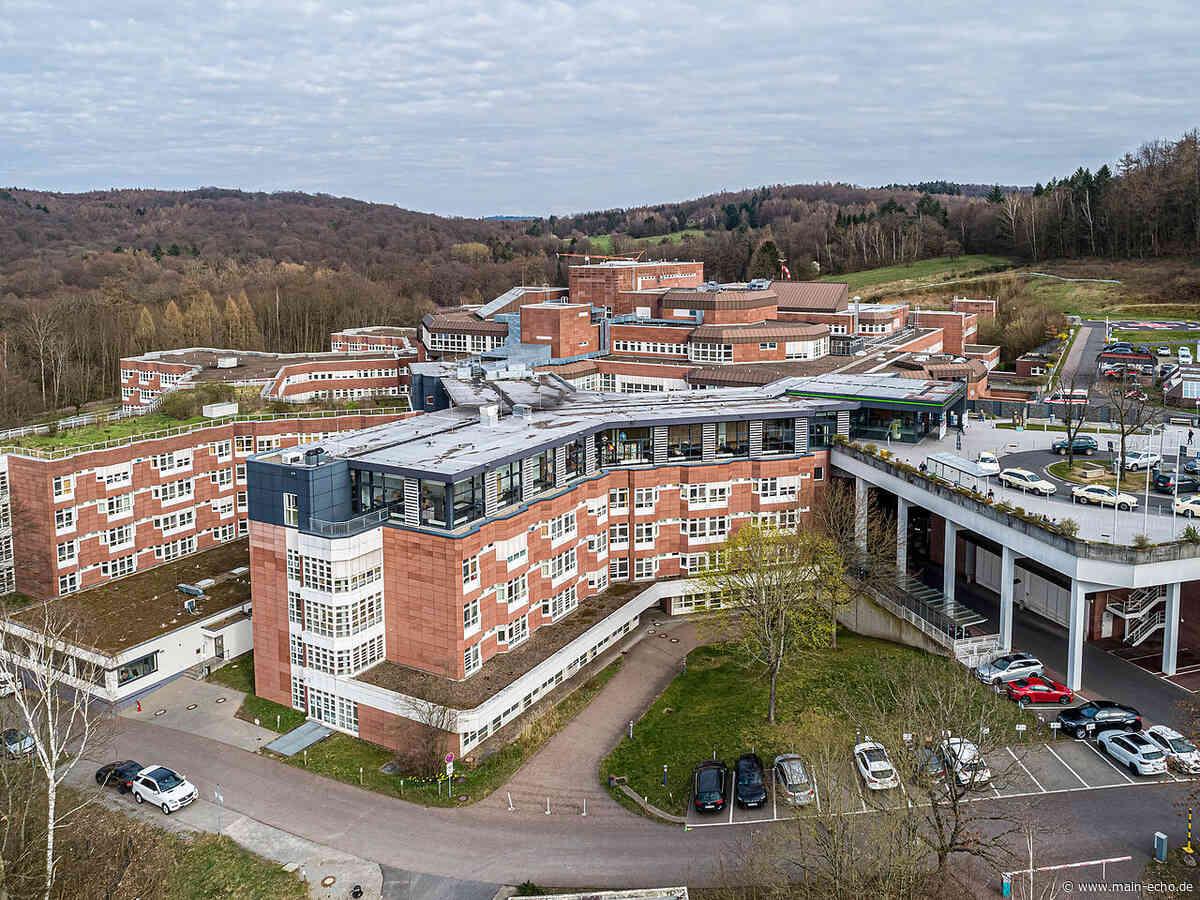 Streit zwischen Klinikum Aschaffenburg und Chefarzt Moghaddam: Gütliche Einigung gescheitert - Main-Echo