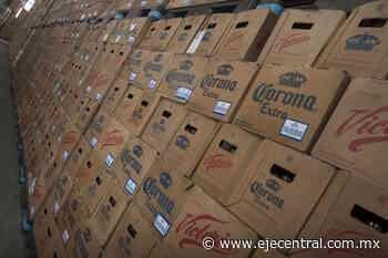 ABOGADO JAVIER COELLO: Ente antimonopolios de México en desacato - Eje Central