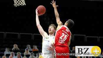 Auf Dennis Schröders Spuren: Luc van Slooten meldet für NBA-Draft