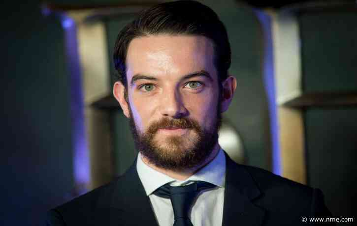 Actor Kevin Guthrie jailed for three years for sexual assault