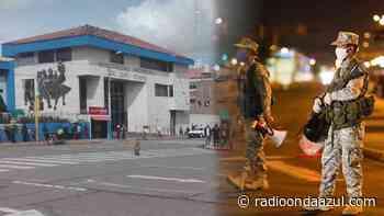 Provincias de Puno, Melgar, San Román y Yunguyo estarán en nivel de alerta extremo hasta el 30 de mayo - Radio Onda Azul