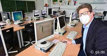 Meckenheim: Informatikunterricht an Schulen - offener Brief - General-Anzeiger Bonn