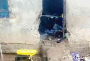 Man amputated as another refrigerator gas explosion rocks Abeokuta - Punch Newspapers