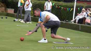 Green light for local bowlers
