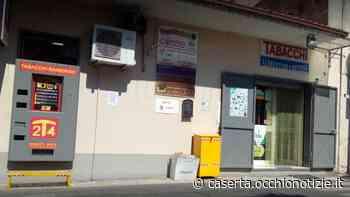 Furto in una tabaccheria a Pastorano, ladri in fuga con gratta e vinci e sigarette   Danni per 10mila euro - L'Occhio di Caserta