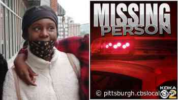 Pittsburgh Police Ask For Help Finding Missing 12-Year-Old London Williamson
