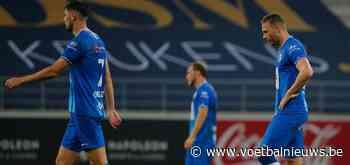 Gent kan niet rekenen op aanvaller in slot PO's - VoetbalNieuws.be