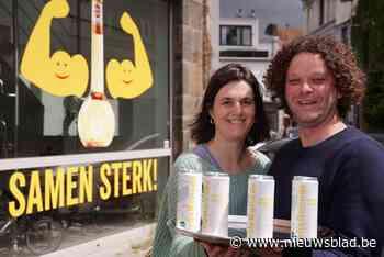 Met de hand gemaakt: Roomer lanceert nieuwe vlierbloesemlimo... (Gent) - Het Nieuwsblad